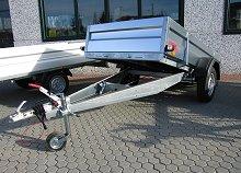Eurocamper center rimorchi e carrelli for Cerco acquario per tartarughe usato